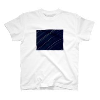 Star trail T-shirts