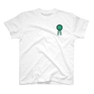 勲章⑤ T-shirts