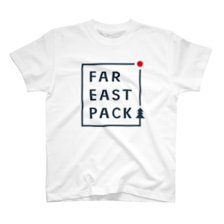 """FAR EAST PACK"" T-shirts"