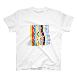 MTからこんにちは T-shirts