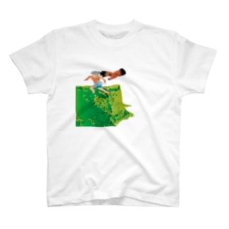 thin Tシャツ