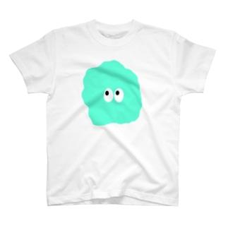 インターネット大好き T-shirts