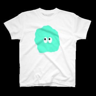 着ボイスのインターネット大好き T-shirts