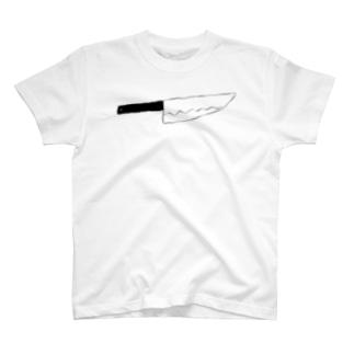 サイコパス T-shirts