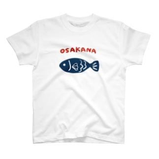 OSAKANA T-shirts