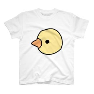 ひよこくん T-shirts