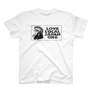 LLJ2019.Vr.01 T-shirts