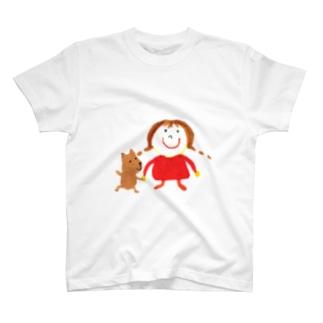 BUDDY T-shirts
