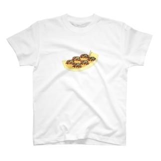 たこやき T-shirts