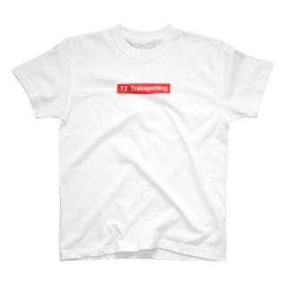 Trainspotting Originals T-shirts