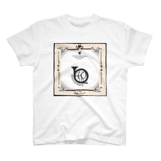 厚木交響楽団40周年記念 T-shirts