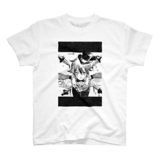 No.1 Jack T-shirts