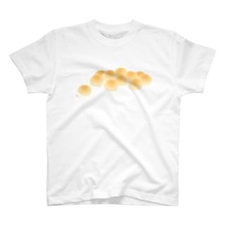もっさりたまごボーロ T-shirts