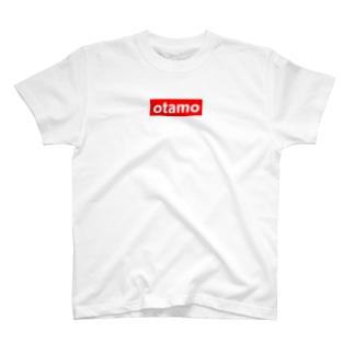 otamo T-shirts