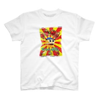 まずか! T-shirts