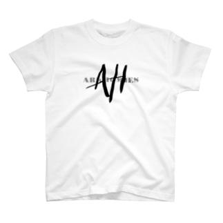 ark.homies T-shirts