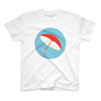 文様「青海波」 T-shirts