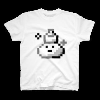 RKSのポーション T-shirts