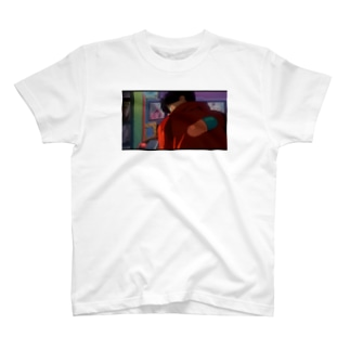 かっけえ T-shirts