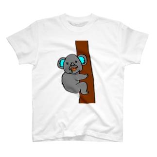 コアラのまさみ2 T-shirts