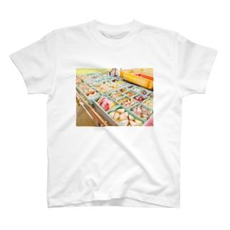 Natsu_no_omoide. T-shirts