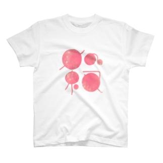 えびさんのころ T-shirts