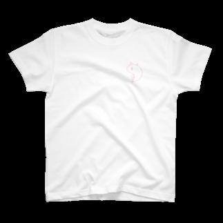 しおりのえび? T-shirts