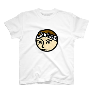 パ紋No.3139 ゆり T-shirts