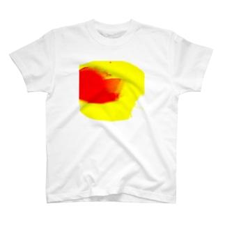 火の玉 T-shirts