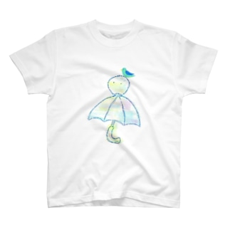 6月のBLEND T-shirts