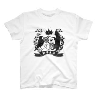 トリネコエンブレム T-shirts