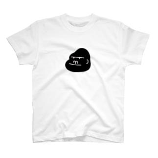 ごりら T-shirts