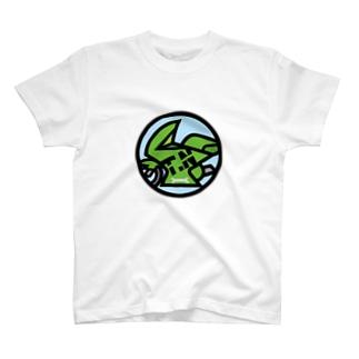パ紋No.3140 T.N T-shirts