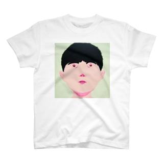 このちのいのちのこ T-shirts