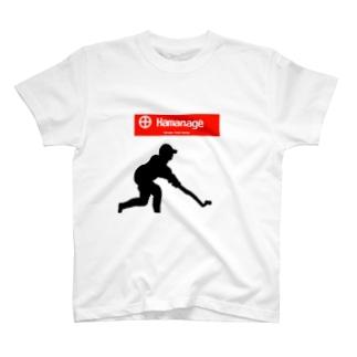 satuma field hockey style. T-shirts