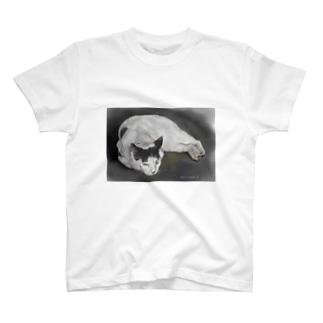 河原のコッシー T-shirts