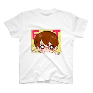 さやかさん T-shirts