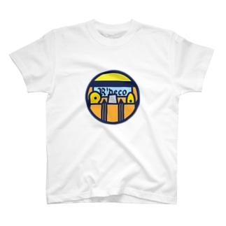 パ紋No.3144 R'deco  T-shirts