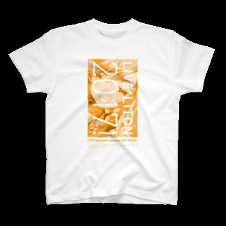 古都リネ*修羅場*11/23荻窪ライブのエルリト2017 Tシャツ T-shirts