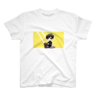あきワン T-shirts