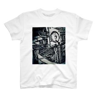 KAIBORG 01 T-shirts