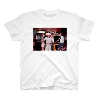 80sゲーセン T-shirts