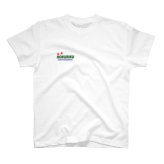 四駆会北陸組 T-shirts