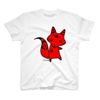 アカ君 T-shirts
