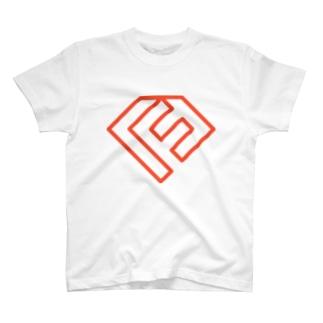 福岡Ruby会議02 ロゴマーク Tシャツ