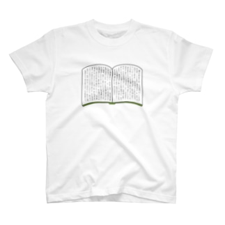 3out-firstの山月記 T-shirts