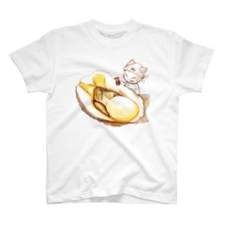 かきやさん T-shirts