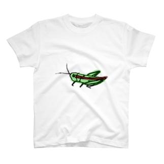inago T-shirts