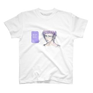 カッタルー T-shirts