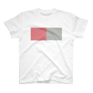 日本の伝統色 冬 T-shirts